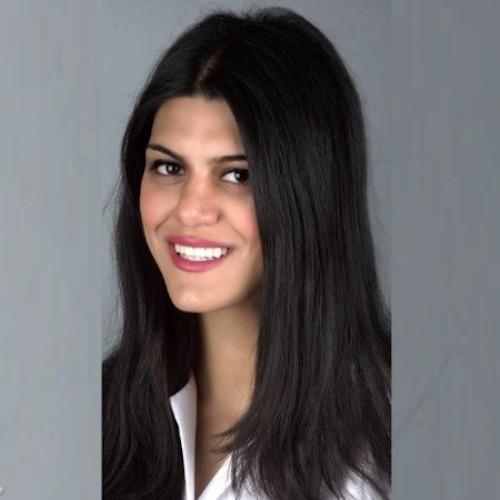 Yasaman Eslaamizaad, MD